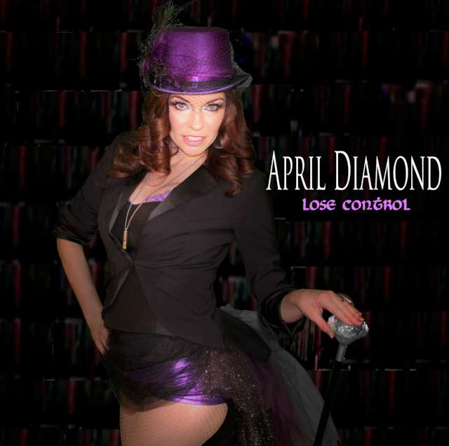 April Diamond by David Longoria